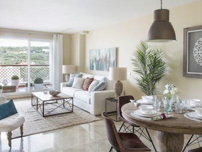 Vivienda de lujo en La Alcaidesa, Campo de Gibraltar - Gestionado por Inmobiliaria At Home Service - Cádiz, España 2