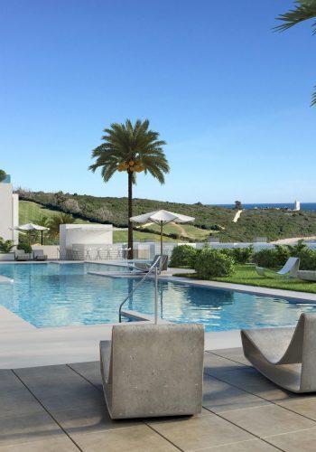 Vivienda de lujo en La Alcaidesa, Campo de Gibraltar - Gestionado por Inmobiliaria At Home Service - Cádiz, España 3